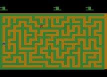 Screen Shot Atari - Year of Clean Water
