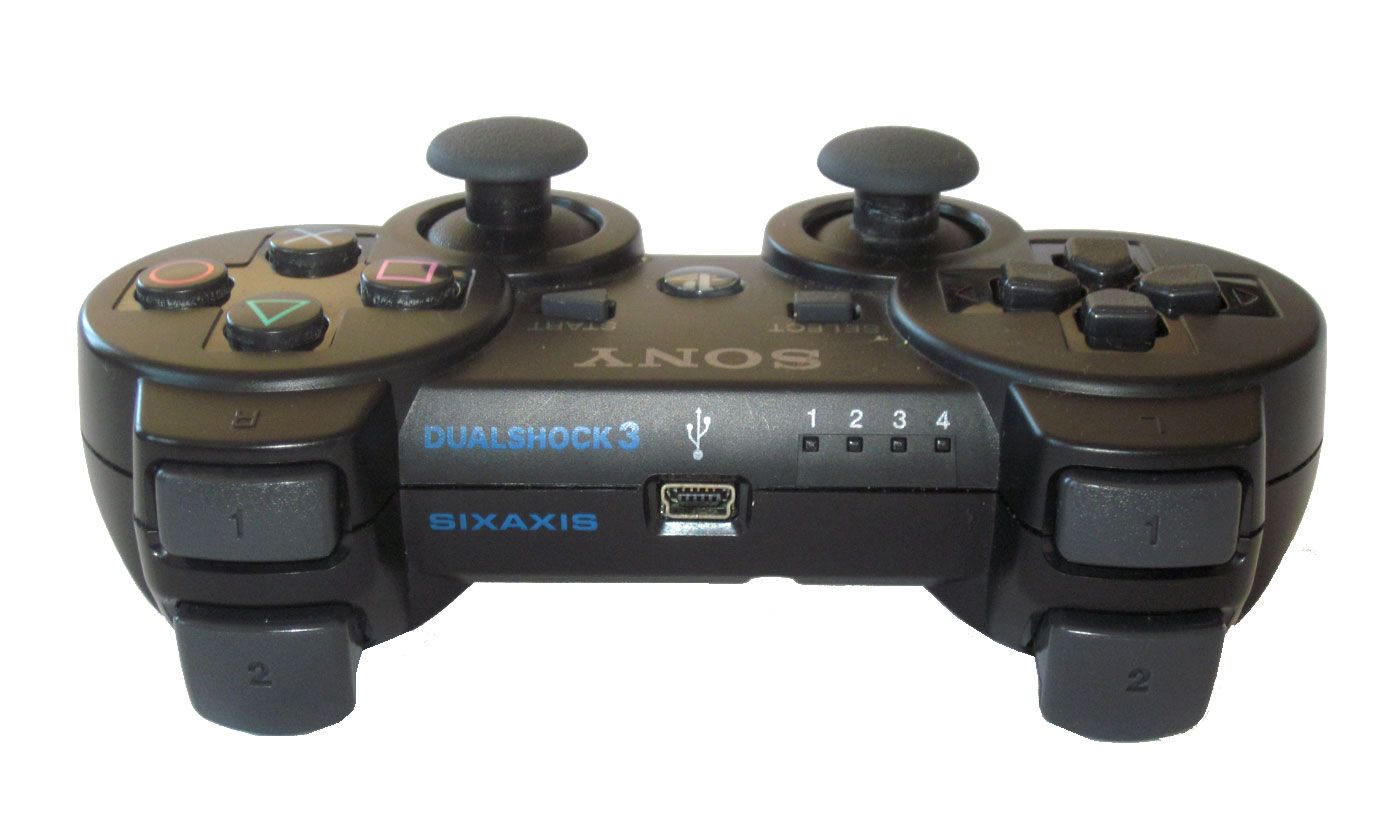 Usb Controller Playstation 2