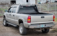 TRUCK RACK | BACK RACK | HEADACHE RACK | LADDER RACKS AT ...