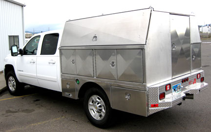 The Vet Box Aluminum Veterinary Mobile Clinics For