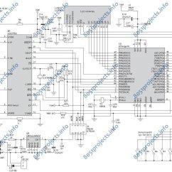 Watt Hour Meter Wiring Diagram Ford Jubilee Avr Ade7759 Based Free