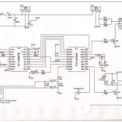 Dtmf Decoder Ic Mt8870 Pin Diagram 2002 Jeep Grand Cherokee Wiring Forums General Help Guidance And Discussion 8870