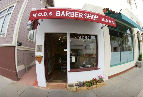 Barber Shops Santa Barbara