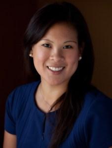 Vanessa Ting