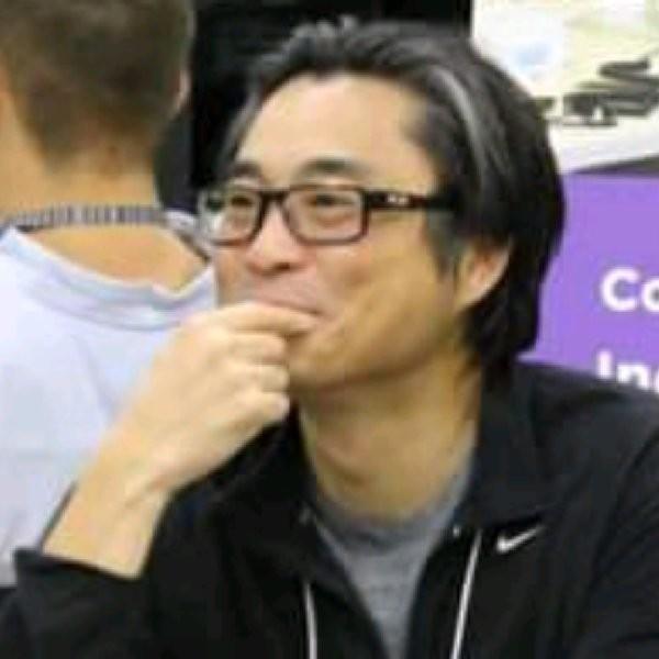 David Cho