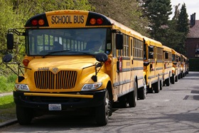 School_Bus_Robert_Stuczynski_Noise_blog