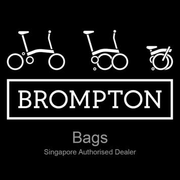 Brompton Bags