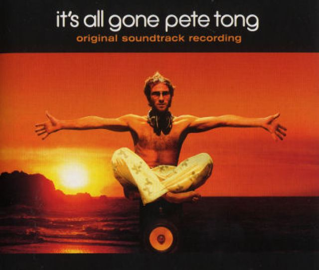Various Its All Gone Pete Tong
