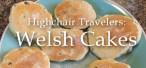 Welsh cakes mini poster copy