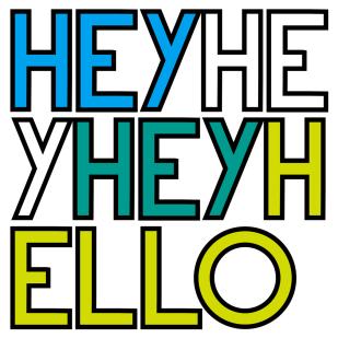 HeyHeyHello
