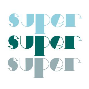Type Design: Slow Burn (Lowercase)