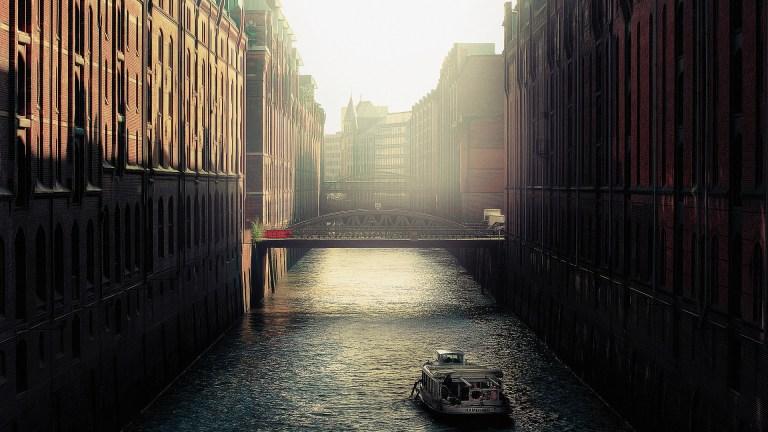 Hamburg ich komme