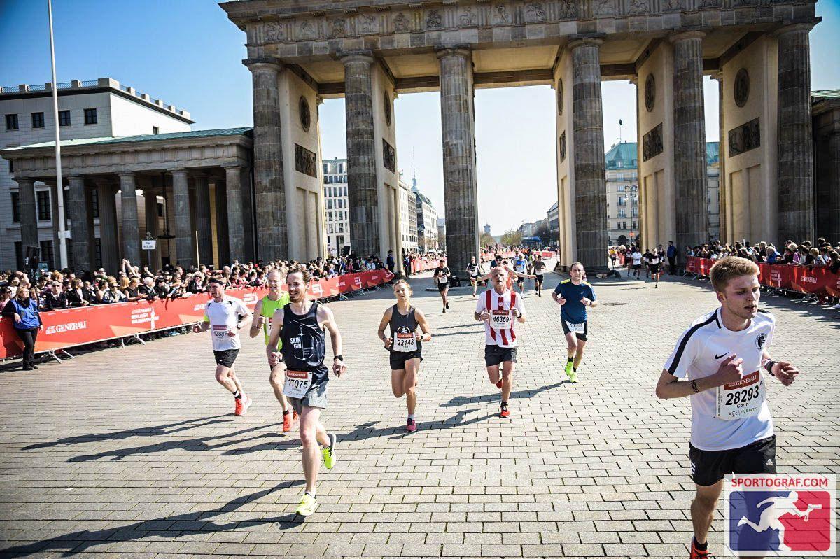 Berlin…du bist so wunderbar!? Berliner Halbmarathon 2019
