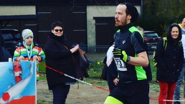 Ein Familienausflug der sportlichen Art – 11. Dammer Eldelauf