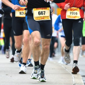 Virtual Runs und ausgefallene Medaillen – Laufwettkämpfe trotz Corona