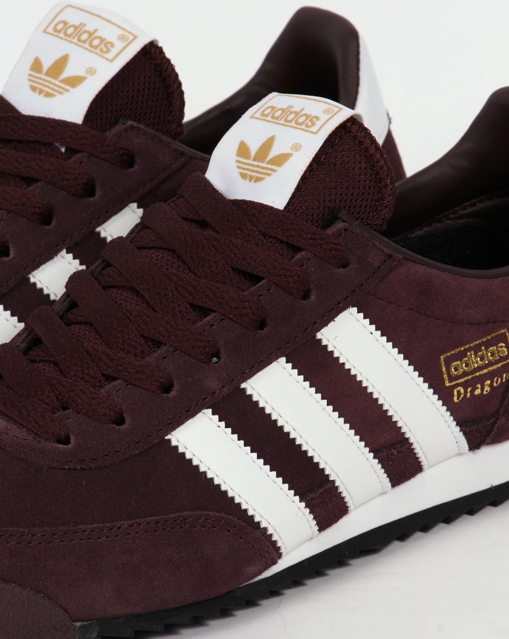 Adidas Dragon Red Year of Clean Water