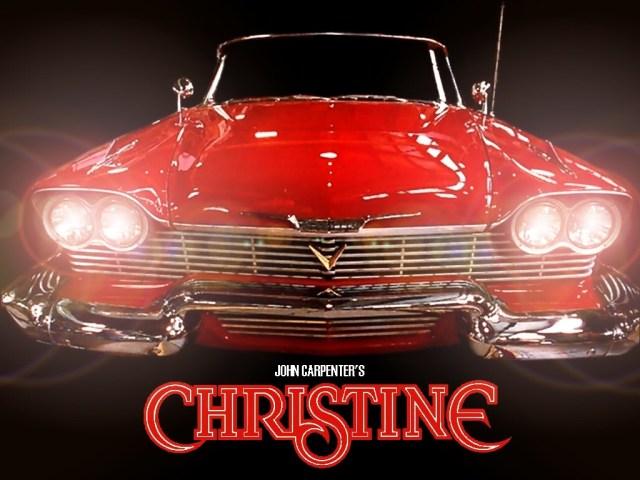 4. Christine