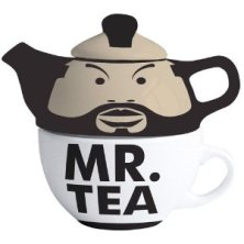mr.T coffee