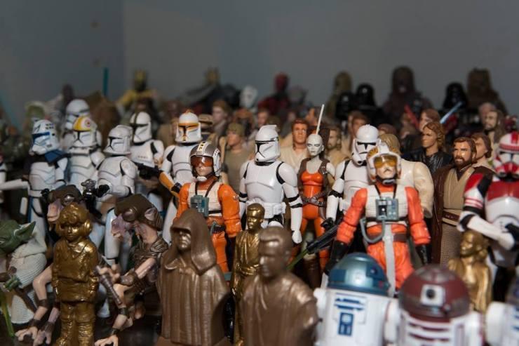 Koen Mathyssen Padawan Star Wars (2)