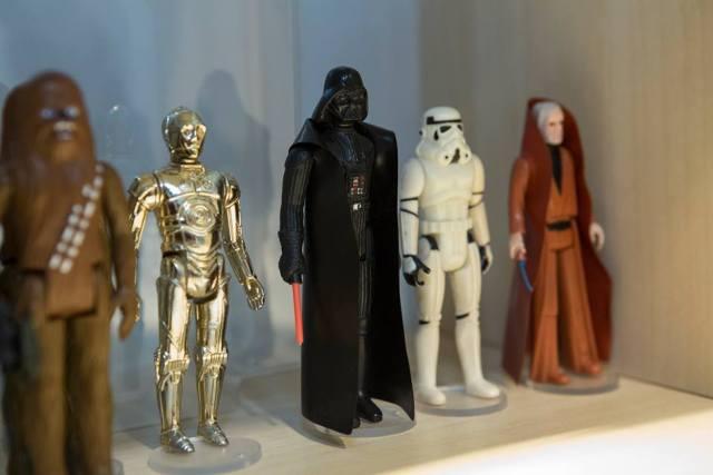 Koen Mathyssen Padawan Star Wars (5)