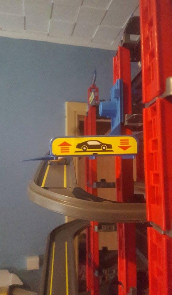 Matchbox Motorcity 2
