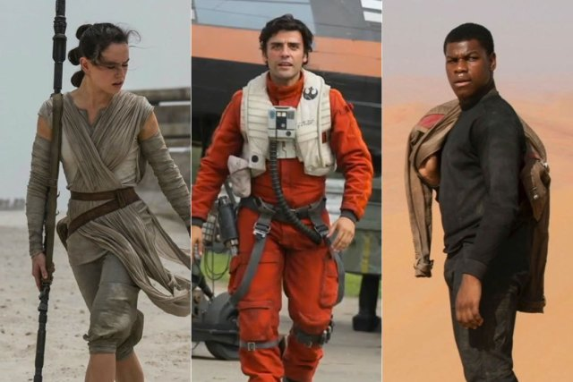star wars cast-franchise-the-force-awakens