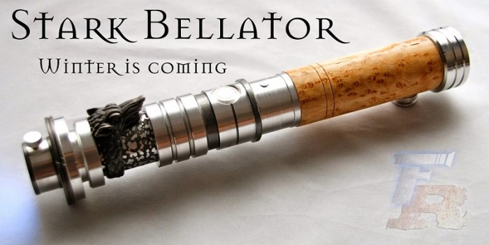 Force Relics Bellator Winter Is Coming
