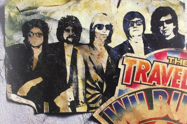The Traveling Wilburys Volume 1