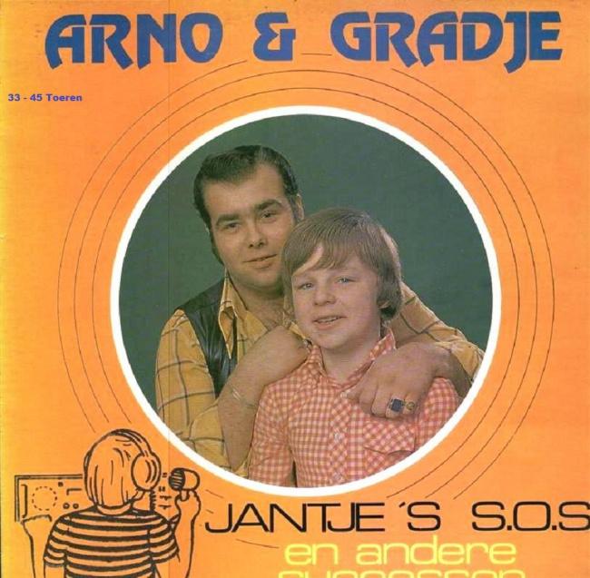 Arno & Gradje Foute muziek