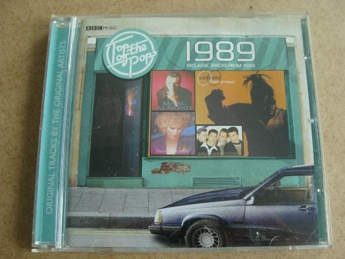 1989 haul