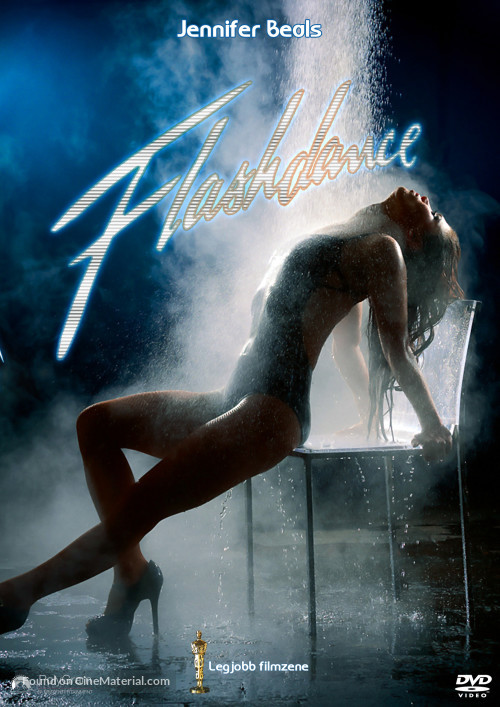 Flashdance Jennifer Beals