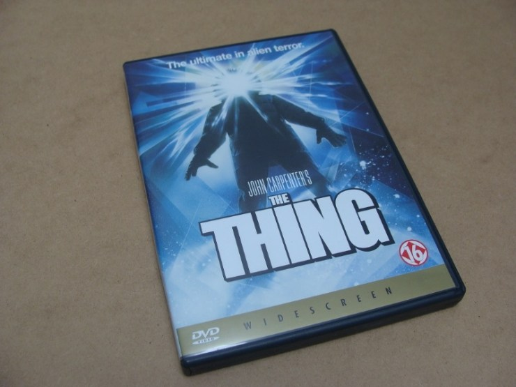 Carpenter The Thing