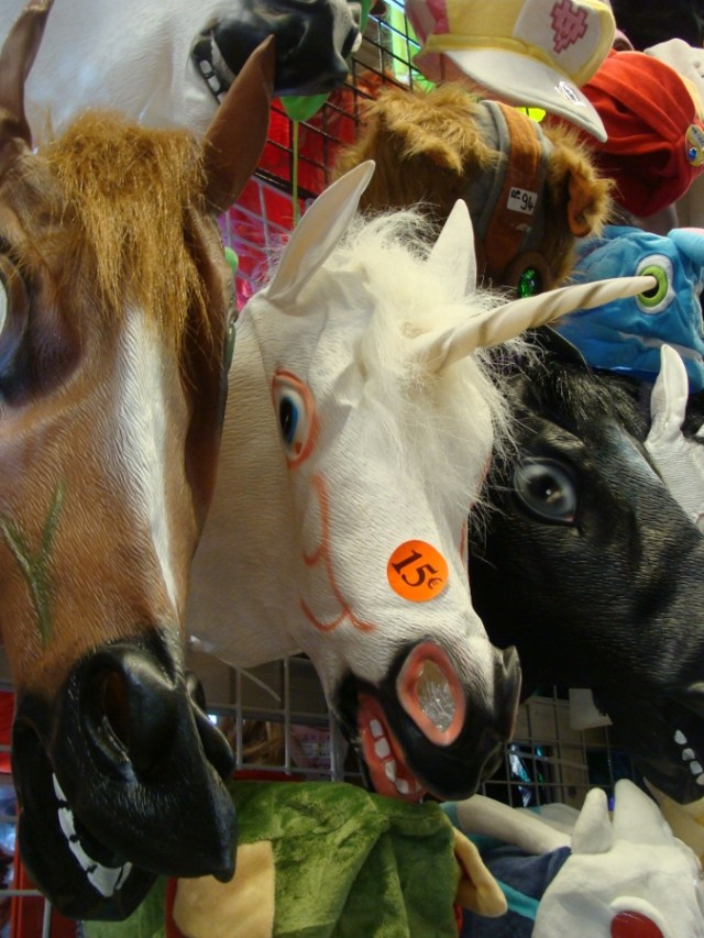 Pony Power Facts 2017