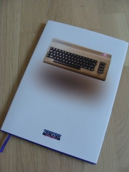 8-Bit Kids Growing Up With The Commodore 64
