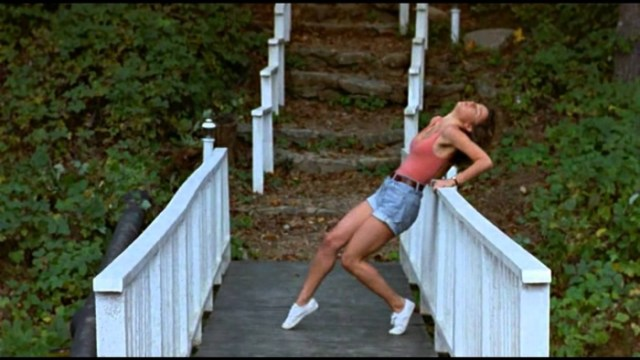 Dirty Dancing 1987 Jennifer Grey