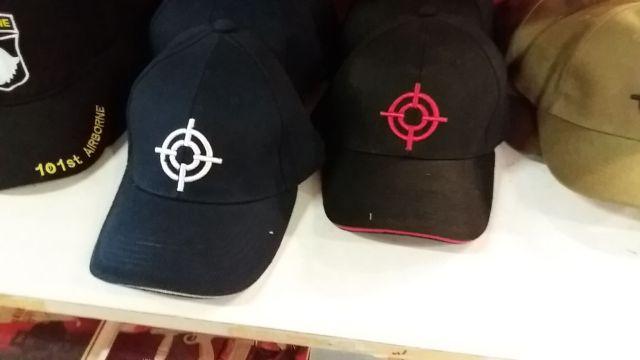80s Public Enemy Cap