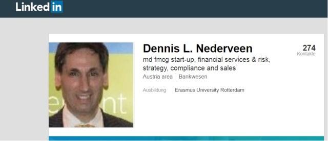 Dennis L Nederveen filmrol.be