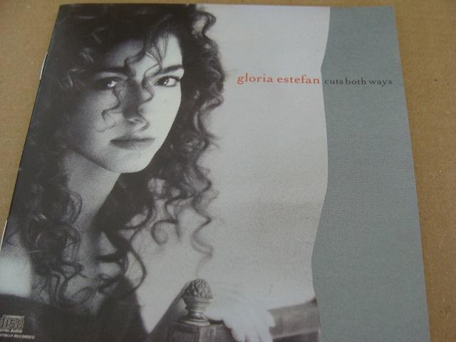 Gloria Estefan Cuts Both Ways 80's