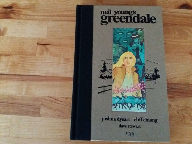 facts 2018 haul Neil Young Greendale