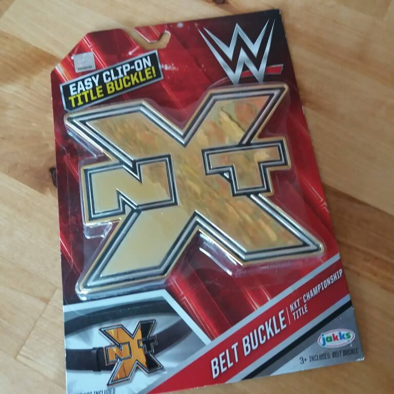 NXT Belt Championship