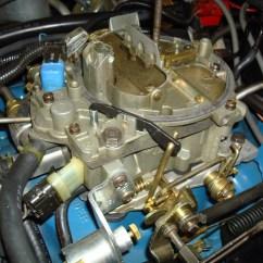 Carburetor Vacuum Line Diagram 1999 Saturn Sl1 Radio Wiring Chevy 350 Engine Rochester