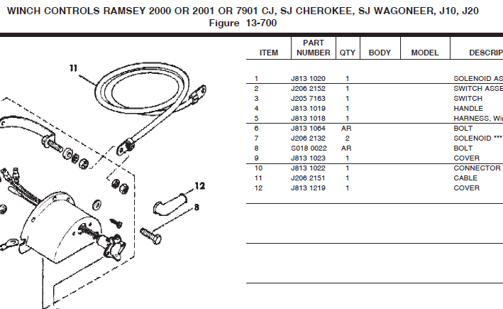 mile marker 8000 winch wiring diagram 2000 harley sportster 1200 new era of motor impremedia net hydraulic