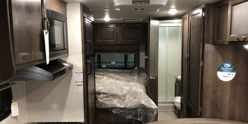 2020 Coachmen Freelander 21QB  83RV Inc  Chicagoland RV