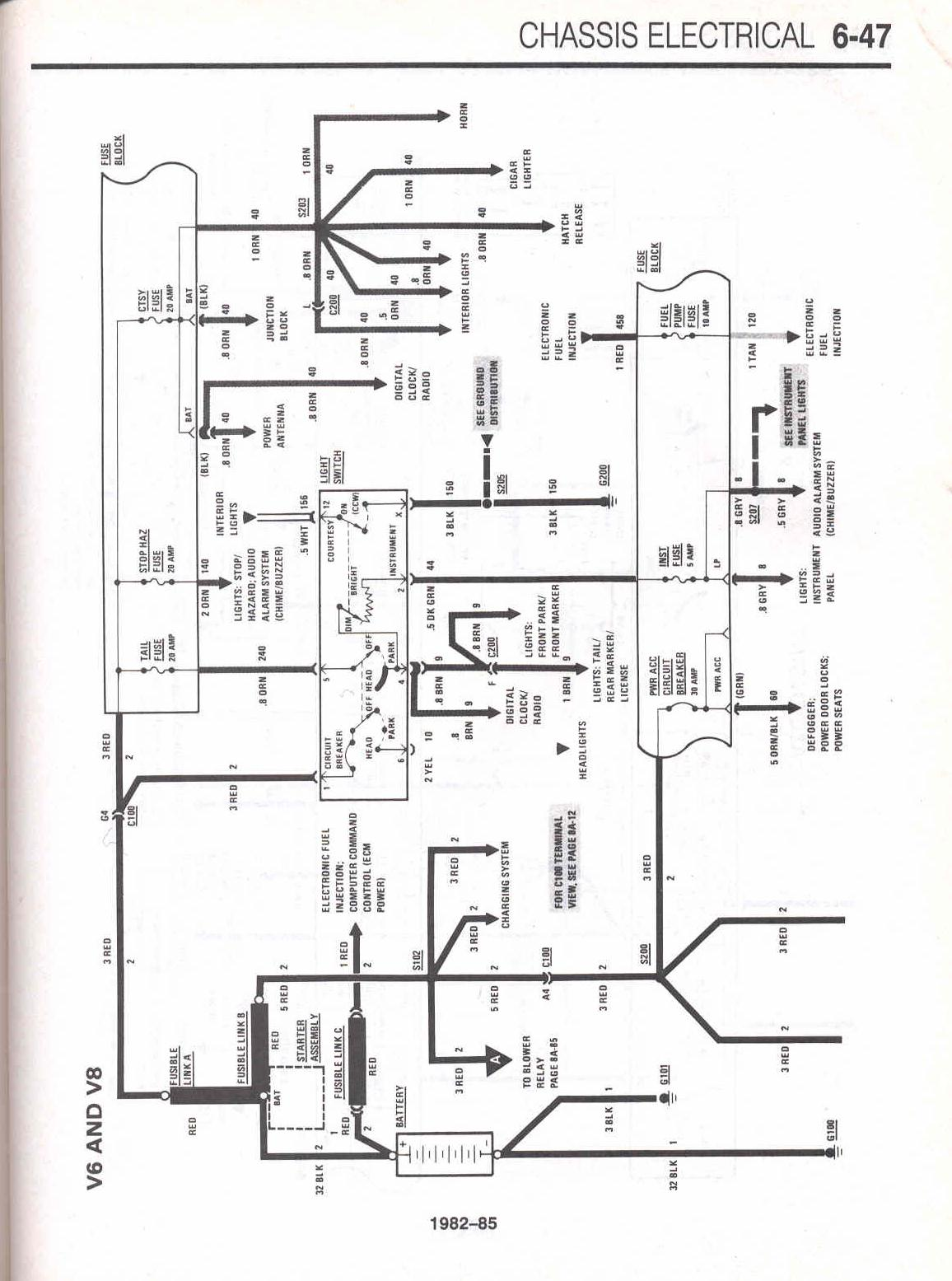 [DIAGRAM] 1969 Camaro Wiring Diagram Free FULL Version HD