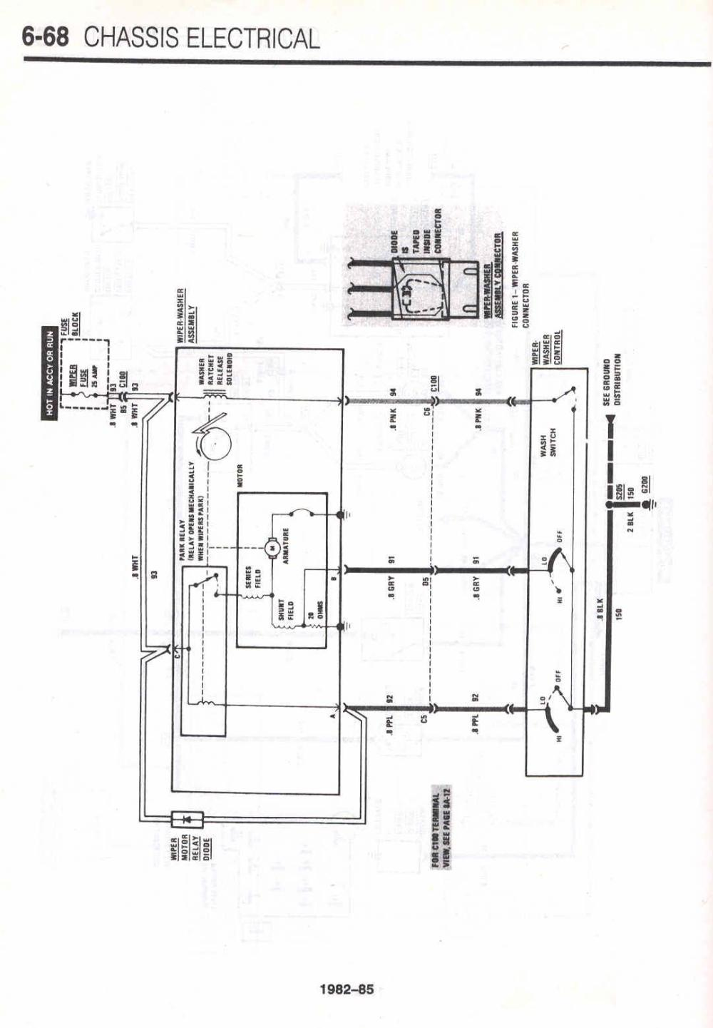 medium resolution of electric choke wiring diagram 84 caprice wiring diagram third level car info one wire electric choke