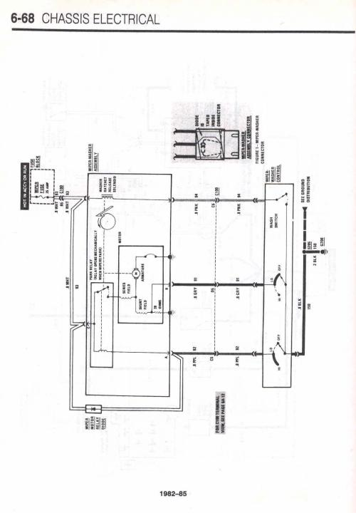small resolution of electric choke wiring diagram 84 caprice wiring diagram third level car info one wire electric choke