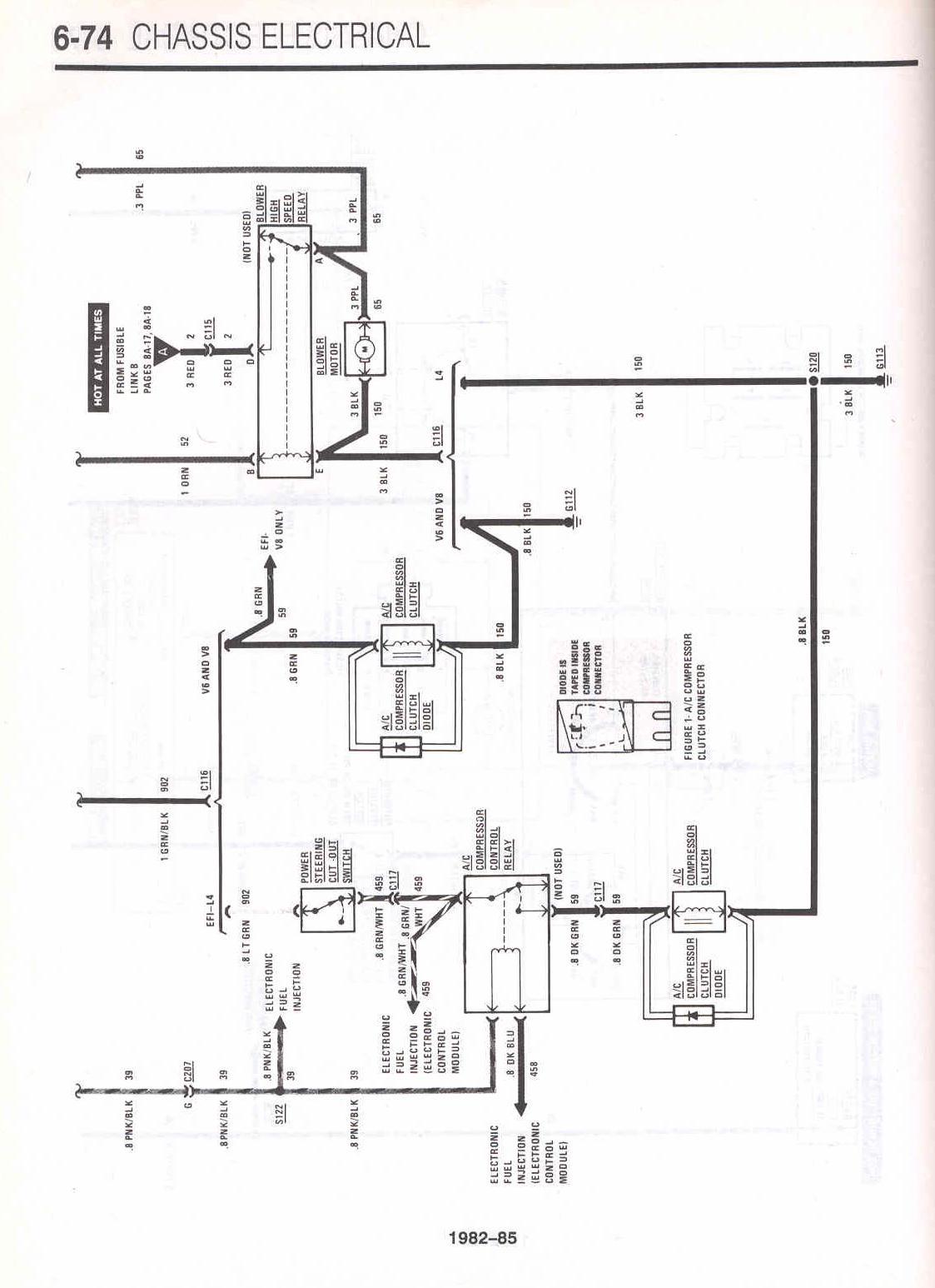 91 Firebird Ecm Wiring Diagram, 91, Free Engine Image For