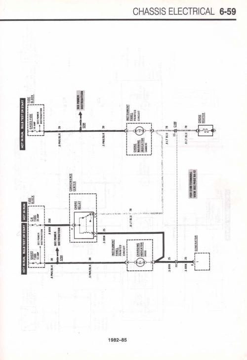 small resolution of 1985 mustang electric choke wiring diagram wiring library quadrajet electric choke wiring 1985 mustang electric choke wiring diagram