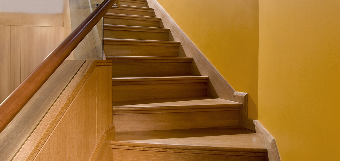 Stock Stairs Custom Stairs 84 Lumber   Stair Railing Company Near Me   Stair Treads   Deck   Glass Railing   Stair Systems   Iron Balusters