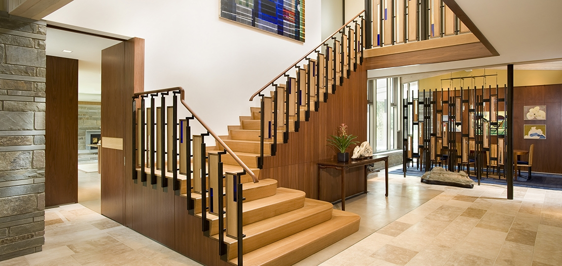 Deck Railings 84 Lumber | Wooden Handrails For Outside Steps | Staircase | Building | Wrought Iron | Concrete Steps | Deck